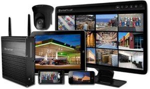 Bongotech-CCTV